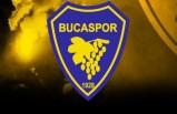 Bucaspor'dan orta sahaya takviye