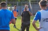 Bucaspor Teknik Direktörü Uğur Balcıoğlu: Yeni sezonda kimseden korkumuz yok