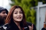 Deniz Çakır hakaret davasından beraat etti