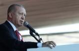 Erdoğan: Türkiye kısır döngüyü kırdı