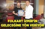 Folkart İzmir'in geleceğine yön veriyor