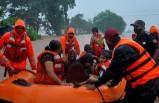 Hindistan'da sel felaketi kötüleşiyor: Ölü sayısı 125'e yükseldi