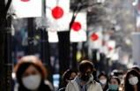 Japonya'dan Türkiye için karantina kararı