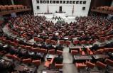 Meclis'te yoğun mesai başlıyor