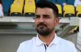 Menemenspor'da Laleci takımından memnun