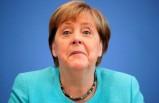 Merkel'den Türkiye'nin AB üyeliği ile ilgili açıklama