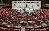 Üç milletvekiline ait dokunulmazlık dosyası Meclis'te