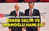 Abdülkadir Selvi yazdı: Kılıçdaroğlu'nun erken seçim ve İmamoğlu hamlesi
