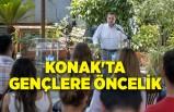 Batur'dan sivil toplumun genç öncülerine destek