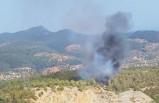 Bodrum'da kabus sürüyor! Orman yangını çıktı