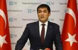 İYİ Parti İl Başkanı Buğra Kavuncu'ya saldırı