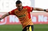 Bursaspor Jahovic'i resmen istedi!