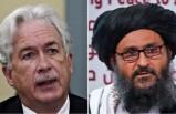 CIA ile Taliban Kabil'de gizlice görüştüler