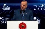 Cumhurbaşkanı Erdoğan 'Z' kuşağına seslendi