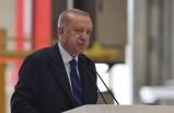 Erdoğan: Deprem dönüşümü hız kesmeden sürüyor