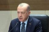 Erdoğan: Önceliğimiz vatandaşlarımızın tahliyesi