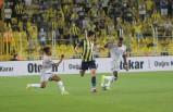 Fenerbahçe: 2 - Fraport TAV Antalyaspor: 0