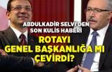 İmamoğlu, rotayı CHP Genel Başkanlığı'na mı çevirdi?