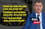 İzmir'de okul servis ücretleri zamlanacak mı?