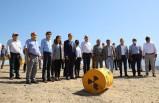 İzmir'in Çernobili uluslararası arenaya taşınacak