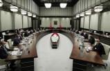 Kritik Kabine toplantısı ertelendi!