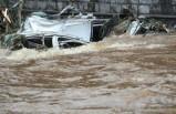 Karadeniz'de 4 il için sel uyarısı yapıldı