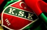 Karşıyaka'da transfer sürüyor