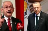 Kılıçdaroğlu'ndan Erdoğan'a sert yanıt: Işıklarını söndürmeyi unutma