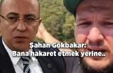 Şahan Gökbakar'dan MHP Genel Başkanı İzzet Ulvi Yönter'e yanıt!