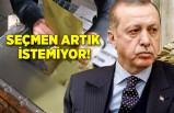 Son ankette Erdoğan'a üst üste şoklar: Seçmen artık istemiyor!