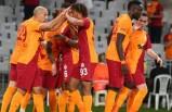Süper Lig'deki ilk gol üç puanı getirdi
