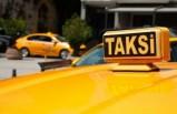 Taksi ile kaçak göçmen taşımacılığına 2 gözaltı