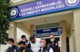 Yasa dışı organ nakli şüphelisi 4 kişi yakalandı