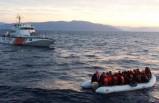 Yunanistan mültecileri vurdu