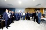 Başkan Sandal : ''Ahilik birliğimizin ve kardeşliğimizin sembolüdür''