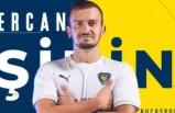 Bucaspor'a Galatasaray'dan transfer