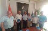 CHP'li Beko Balkan göçmenleriyle