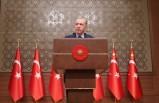 Cumhurbaşkanı Erdoğan'dan 2023 mesajı