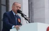 Cumhurbaşkanı Erdoğan yeni anayasa için tarih verdi