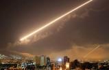 İsrail, Şam'a hava saldırısı düzenledi