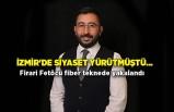İzmir'de siyaset yürütmüştü... Firari Fetöcü fiber teknede yakalandı