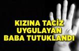 İzmir Konak'ta kızına cinsel taciz uygulayan baba tutuklandı