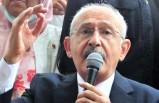 Kılıçdaroğlu: Burası mülteci deposu mu?