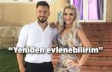 Selin Ciğerci'den Gökhan Çıra açıklaması: Yeniden evlenebilirim