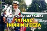 Zeynep'in ölümünde 3 sanığa 'iyi hal' indirimli ceza