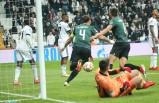Beşiktaş: 1 - Sporting: 4