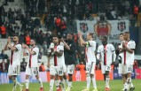 Beşiktaş taraftarlarından tepki