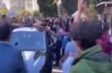 Boğaziçi Üniversitesi'nde 10 kişi gözaltına alındı
