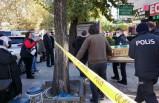 Emekli astsubay, eşini öldürüp intihar etti