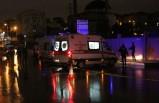 Gaziosmanpaşa'da 3 kişiye otomobil çarptı!